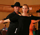 Pro-Am Country Dance Competition
